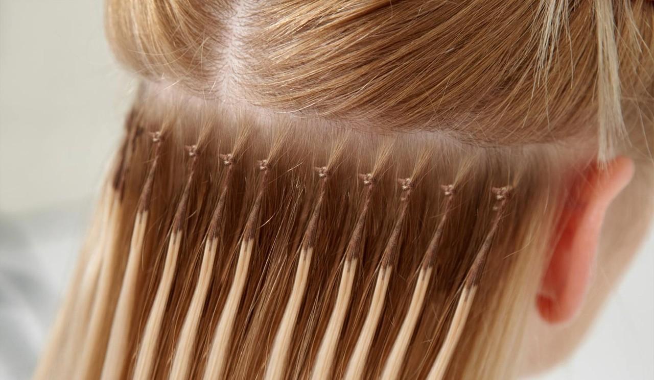 Вся правда о наращивании волос